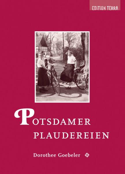 Dorothee Goebeler: Potsdamer Plaudereien