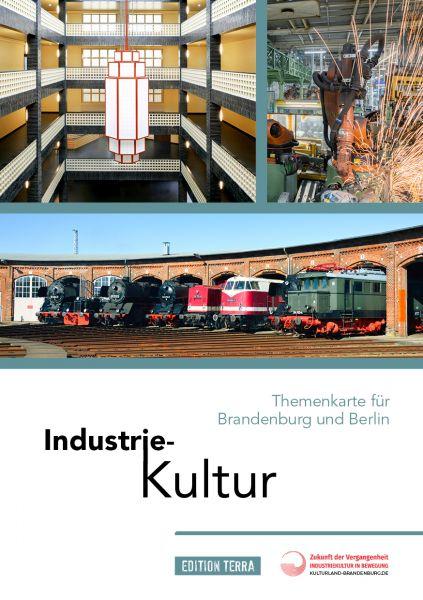 Themenkarte: Industrie-Kultur